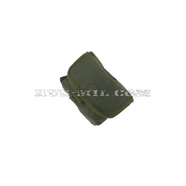 IPP molle pouch olive