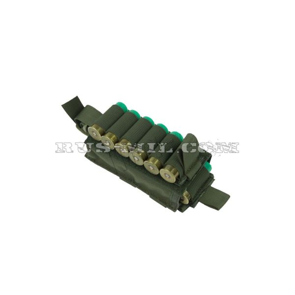 PP-12 molle pouch olive