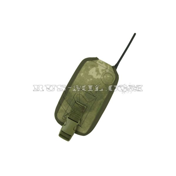 PRS to molle pouch a-tacs fg