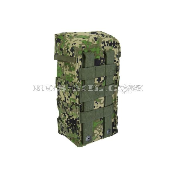 SM 2 molle pouch spectre skwo back