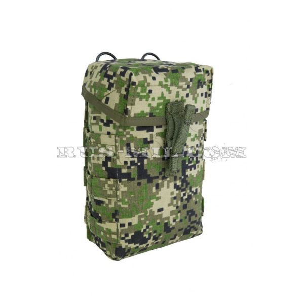 PKM 2 tape 100 rounds molle pouch spectre skwo