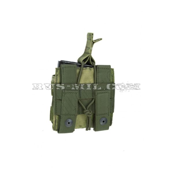 SVD 1 molle pouch without valve