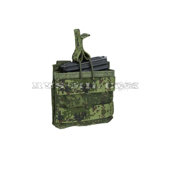 SVD 1 molle pouch without valve emp