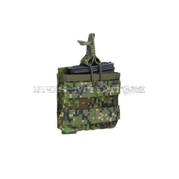SVD 1 molle pouch without valve spectre