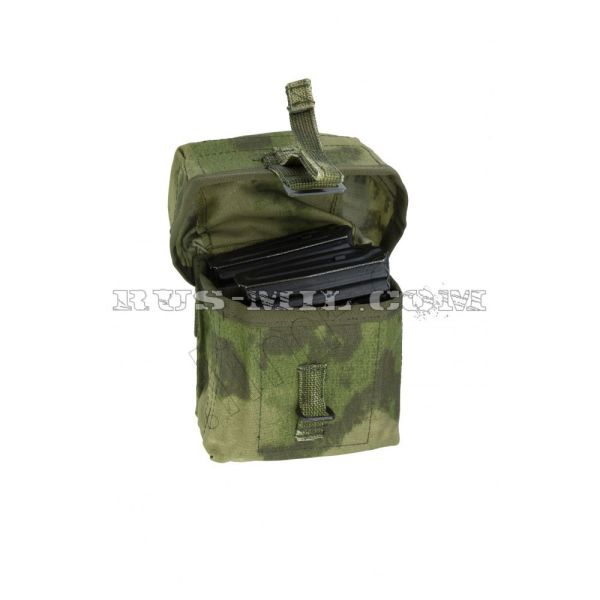 SVD 2 molle pouch a-tacs fg open