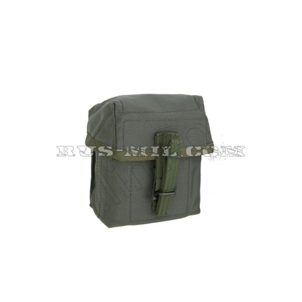 SVD 2 molle pouch olive