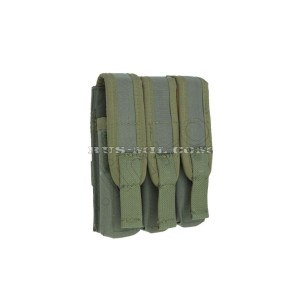 Veresk 20 rounds molle pouch olive