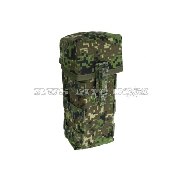 Аk 2 molle silent pouch spectre