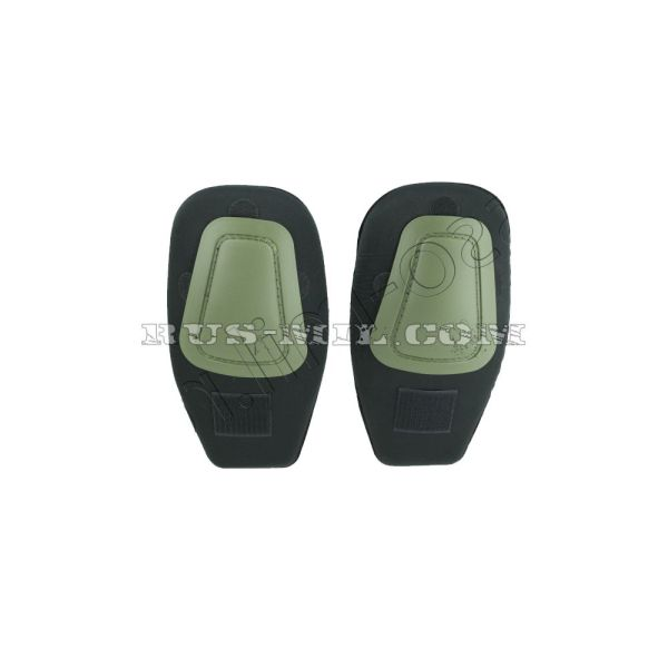 Knee pads G-2 olive sso/sposn