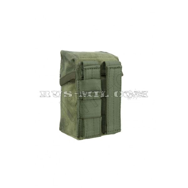 PRG 1 molle pouch a-tacs fg back