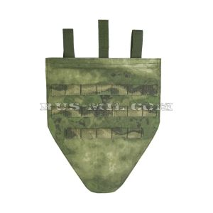 ZP-1 case for armored elements moss