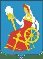 شعار مدينة إيفانوفو