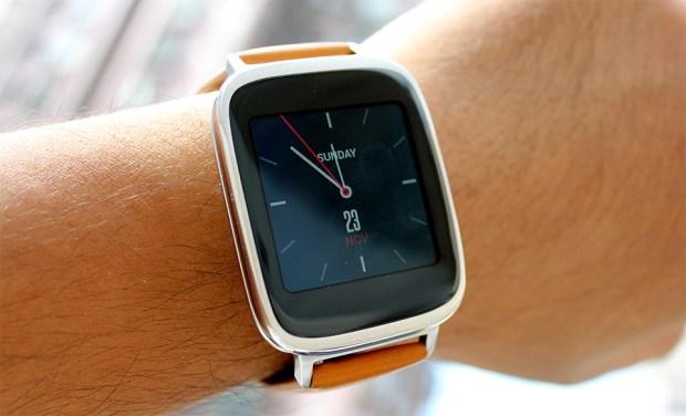 Компания ASUS может отказаться от выпуска умных часов