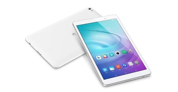 Huawei выпускает планшет Media Pad T2 7.0 Pro в России