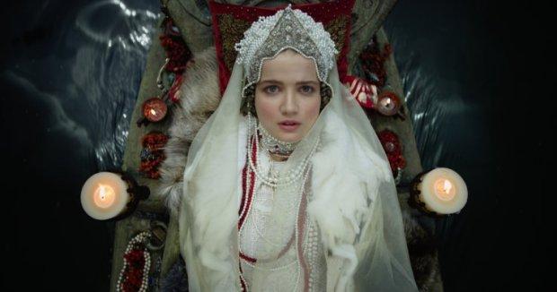 В России на большие экраны выходит фантастическая драма Он – дракон