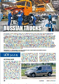 russiantrucks