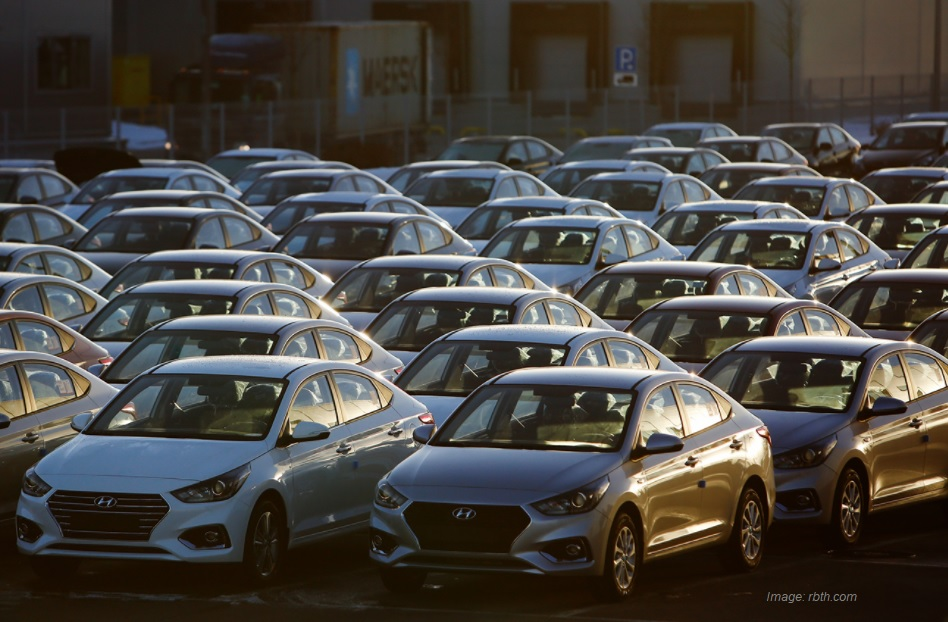 Car imports to Russia - support for the automotive industry