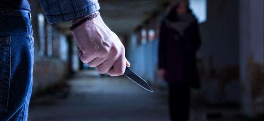 Если вас пырнули ножом