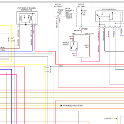 2003 Honda Civic Hybrid Stereo Wiring Diagram Bt 50 Radio For Mini Cooper Get Free Image About
