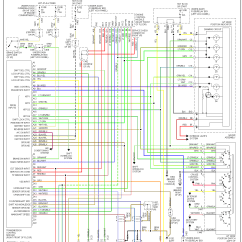94 Honda Prelude Wiring Diagram 2 Way Switch 1993 Engine Free Image