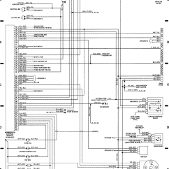 Hyundai Accent Ecu Wiring Diagram Single Line Of Power Distribution 2007 Gls Fuse Box
