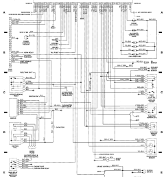 92 mazda b2200 vacuum diagram wiring diagram and fuse box 1989 mazda b2200 wiring diagram 1989 mazda b2200 vacuum diagram [ 1449 x 1983 Pixel ]