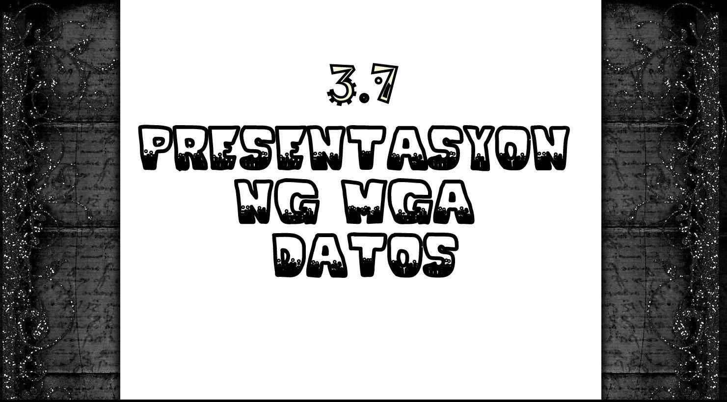 Filipino Pagbasa At Pagsulat