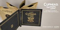 Umfang - Cuphead 4xLP Deluxe Soundtrack