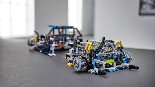 LEGO Technic Chiron - Hochzeit