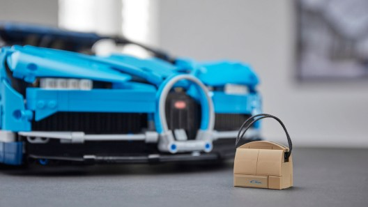 LEGO Technic Chiron - Reisetasche