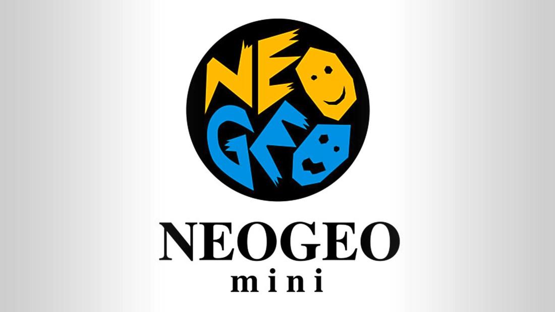 SNK: NEOGEO Mini