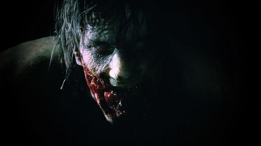 Die Zombies in Resident Evil 2 wirken dank der neuen Engine aus Resident Evil 7 erschreckend realistisch.
