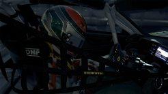 Assetto Corsa Competitione - FERRARI 488 GT3 Interior