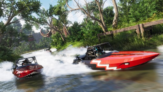 Quelle: Ubisoft - Sprintboat