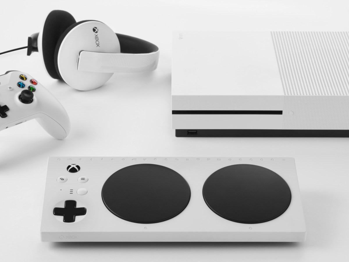 Microsoft - Xbox Adaptive Controller