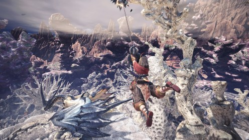 Quelle: Steam - Monster Hunter: World