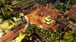 Jagged Alliance: Rage! - Ruine
