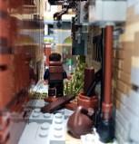 Quelle: flikr/Christophe - LEGO: The Last of Us - Joel in Gasse