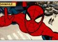 Marvel's Spider-Man - Mit dem Fotomodus ist es sogar möglich seinen eigenen Spider-Man Comic zu basteln.