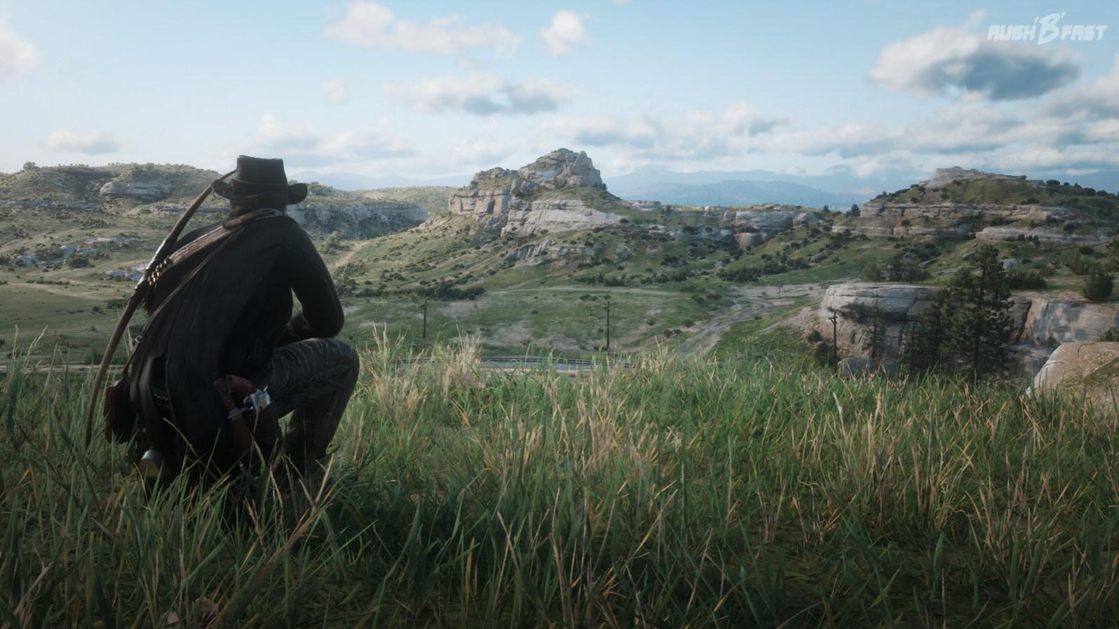 So realistisch wie in Red Dead Redemption 2 hat sich bis jetzt noch keine Spielwelt angefühlt.
