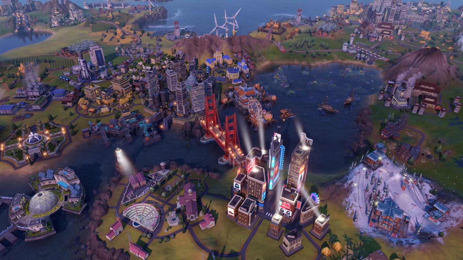 Quelle: civilization.com - Civilization VI: Gathering Storm