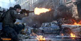 Quelle: okonart.com - Marek Okon - Tom Clancy's: The Division - Battle