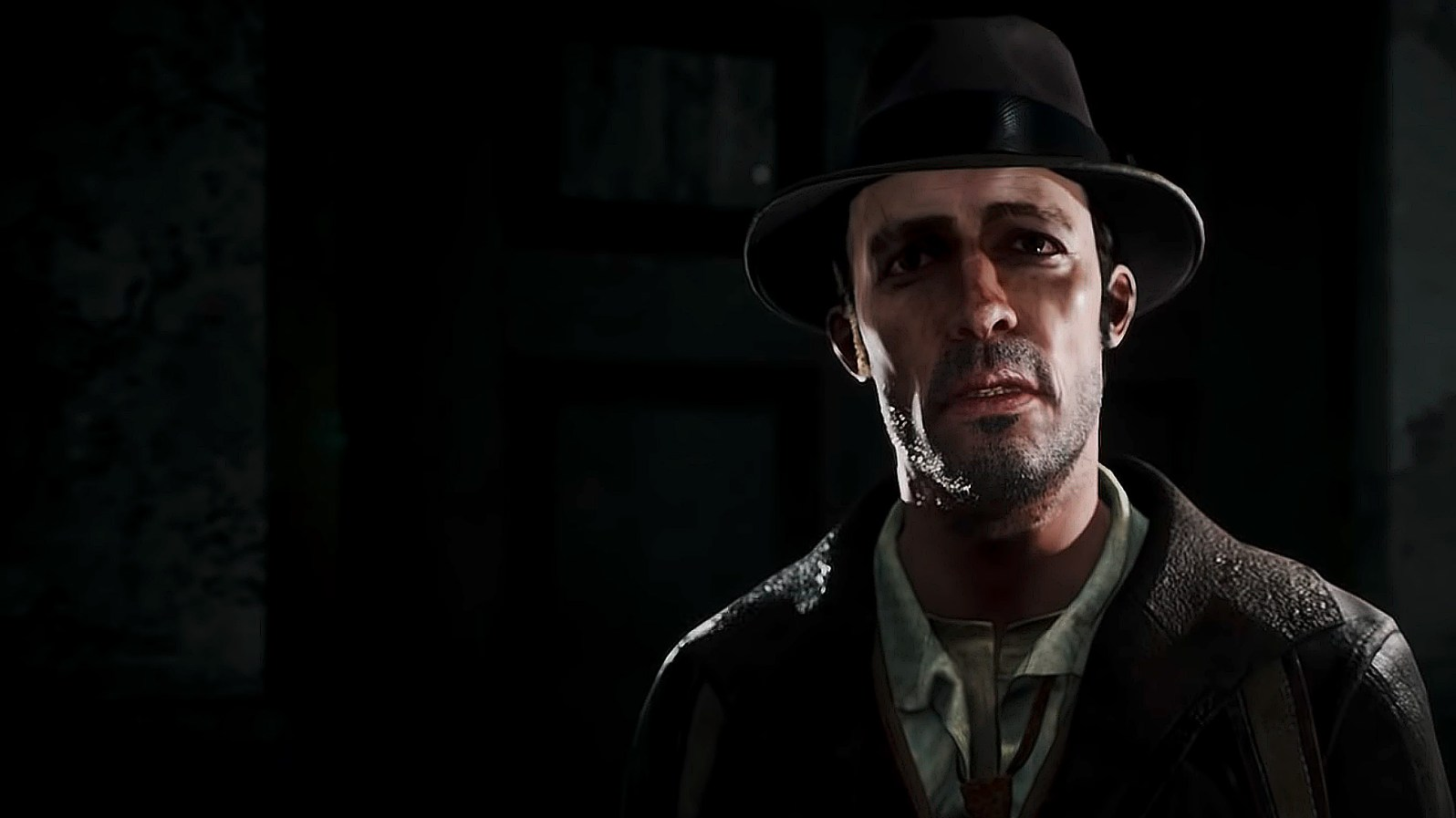 Quelle: frogwares.com - The Sinking City