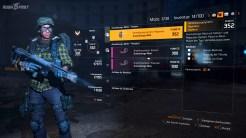 Tom Clancy's The Division 2 (CB) - Die Waffen- und Kleidungsmodifikationen dürfen natürlich auch im neuesten Teil der Serie nicht fehlen.