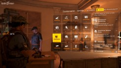 Tom Clancy's The-Division 2 (CB) - Mit den neuen Vorteilen können wir uns nützliche Features wie mehr Lager-/Inventarplätze, mehr Erfahrung oder sogar mehr Beute freischalten.