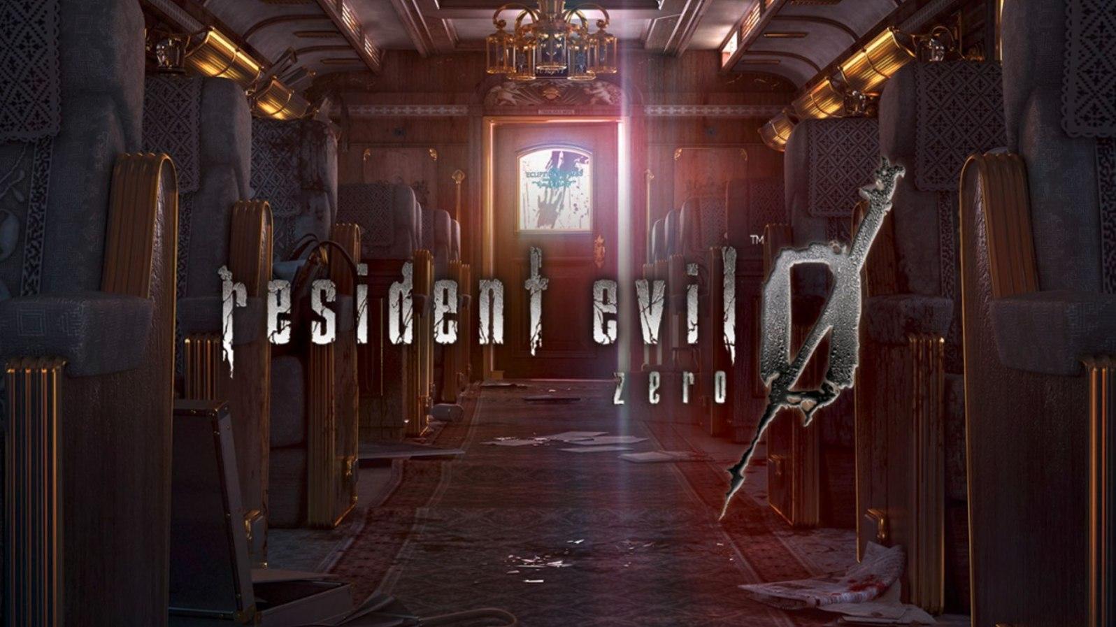 Quelle: Nintendo - Resident Evil Zero