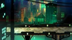 Quelle: Supergiant Games - Transistor - Skyline