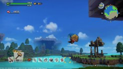 Quelle: Square Enix - Dragon Quest Builders 2 - Gleiten wie ein Vogel