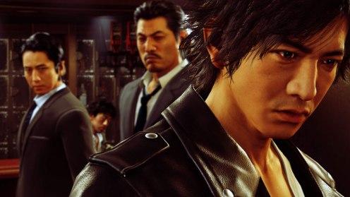 Quelle: yakuza.sega.com/judgment - Judgment - Takayuki Yagami
