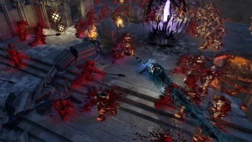 Quelle: Grinding Gear Games - Path of Exile: Legion - Monolith